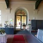 Foto zu Schloss-Café-Restaurant: .