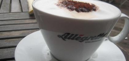 Bild von Cafe Schilling