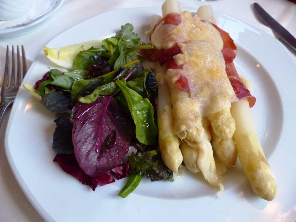 Cfc Restaurant Bordeaux
