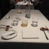 Gepflegte Tischkultur