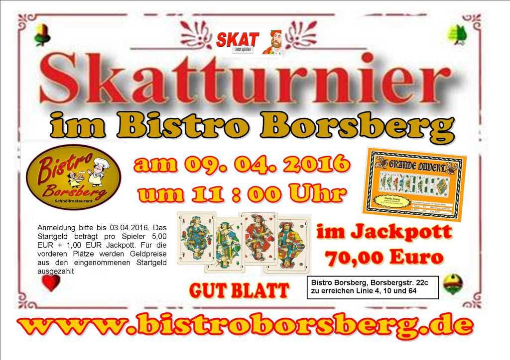 Bild zur Nachricht von Bistro  Borsberg