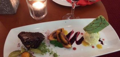 Bild von Restaurant Lubin im Best Western Plus Hotel