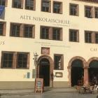 Foto zu Reinhardts im Gasthaus Alte Nikolaischule: