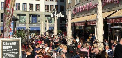 Fotoalbum: Freisitz
