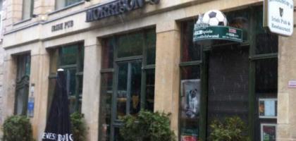 Bild von Morrisons Traditional Irish Pub