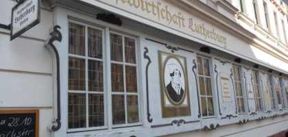 Bild von Lutherburg