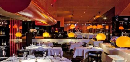 Bild von Tantris Restaurant