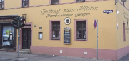 Bild von Gasthof Zum Mohr