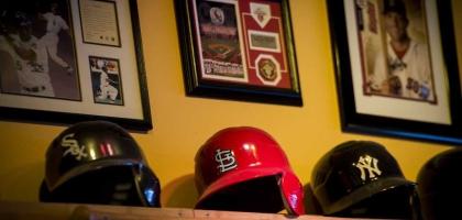 Fotoalbum: Cheers American Sports Bar & Grill
