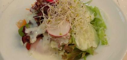 Bild von Horremer Hof Restaurant