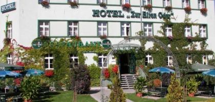Bild von Hotel Zur Alten Oder · La Riva