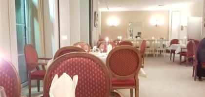 Bild von Hotel Erbprinz · Die Prinzenstube