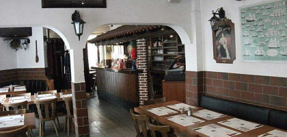 Bild von Restaurant Beira Rio