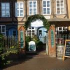 Foto zu Café im Goebenhaus: