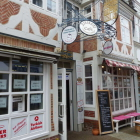 Foto zu Altstadtcafe: