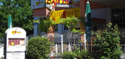 Bild von Cafe Olé Bar - Restaurant