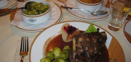Bild von Restaurant Waldcafe Corell