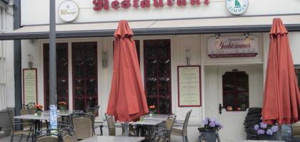 Bild von Restaurant Yachtzimmer