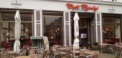 Bild von Café Czudaj
