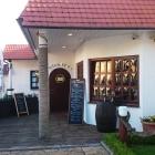 Foto zu Fischrestaurant Blinkfür: .