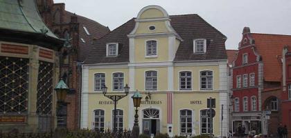 Bild von Reuterhaus