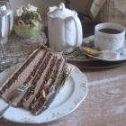 Foto zu Oma's Kaffeestuuv: