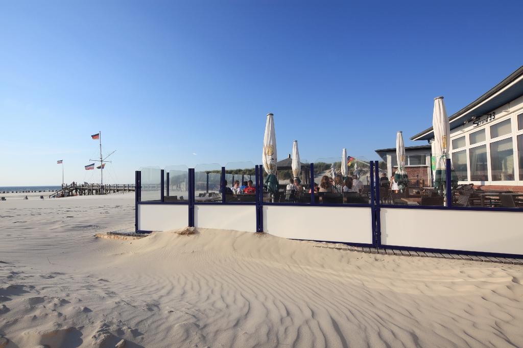 Bild zur Nachricht von Strand 33