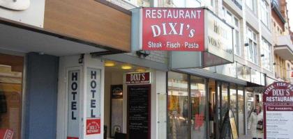 Bild von Restaurant Dixi's im Hotel von Stephan