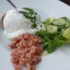 Foto zu Blum's Seafood Bistro Restaurant:
