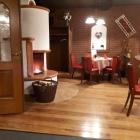 Foto zu Restaurant Bei Iljan im Hotel Deutsches Haus: Teil vom Restaurant