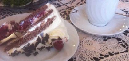 Bild von Moorriemer Landcafé