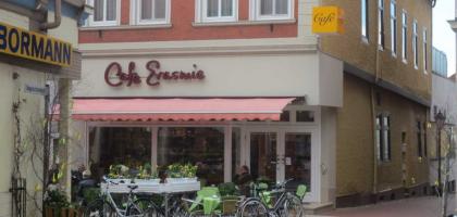 Bild von Café Erasmie