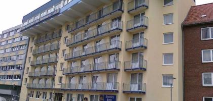 Bild von Donners Hotel