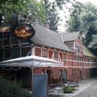 Foto zu Schloss-Restaurant Cuxhaven: