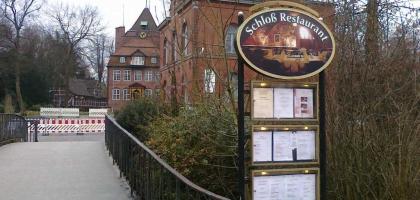 Bild von Schloss-Restaurant Cuxhaven