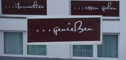 Bild von Weinrot im Hotel Haverkamp