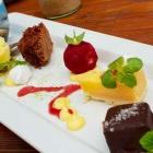 Foto zu Topaz: Café gourmand