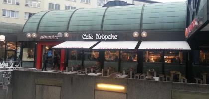 Bild von Mövenpick Restaurant Kröpcke
