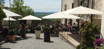 Bild von Schloss Hohenentringen