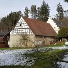 Foto zu Schlösslesmühle: