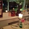 Fenster/Tisch