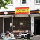 Foto zu Muckefuck Music-Pub: