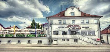 Fotoalbum: Alte Station