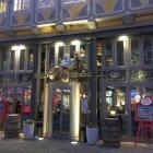 Foto zu Strate's Brauhaus: