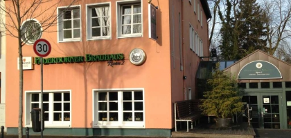 Bild von Paderborner Brauhaus