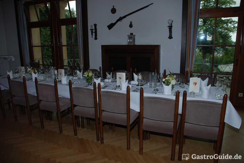 Sparrenburg Restaurant Restaurant, Cafe, Erlebnisgastronomie