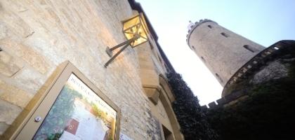 Bild von Sparrenburg Restaurant