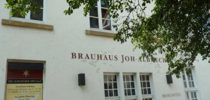 Bild von Brauhaus Johann Albrecht