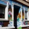 Bild von Garten Eis Café