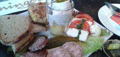 Bild von Café Nenninger